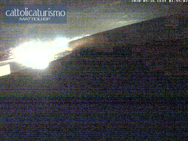 Webcam Gabicce Mare nord